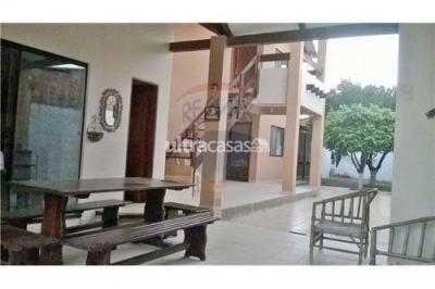 Casa en Venta en Montero Montero B/ aleman calle 3