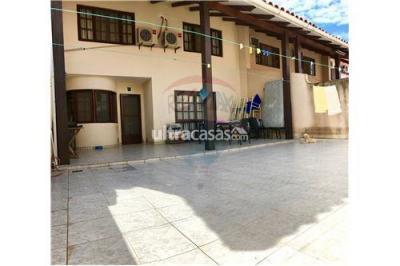 Casa en Alquiler en Santa Cruz de la Sierra Carretera Norte Av. Banzer 7mo anillo