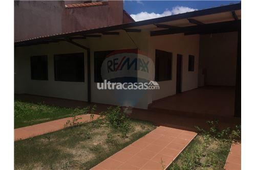 Casa en Alquiler  CASA EN ALQUILER - ZONA EL CHIRIGUANO Foto 1