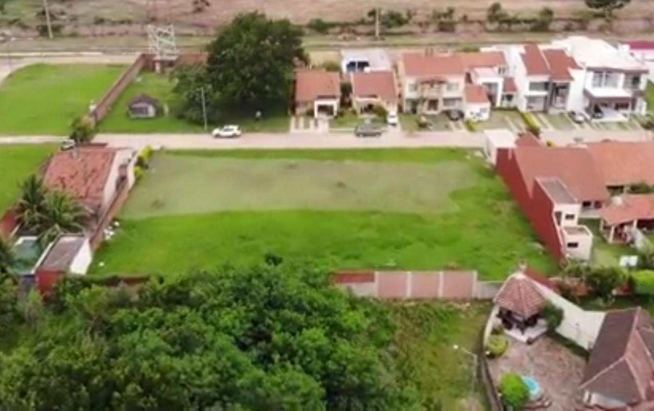 Terreno en Venta Septimo Anillo Zona Norte EN CONDOMINIO CERRADO Foto 1
