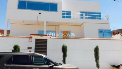 Casa en Venta en La Paz Mallasilla Mallasilla
