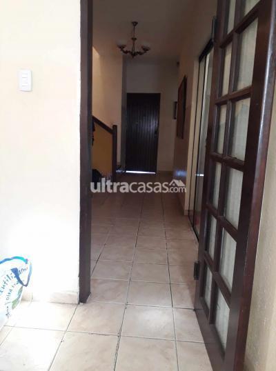 Casa en Venta en Santa Cruz de la Sierra 3er Anillo Norte Barrió Brígida calle7