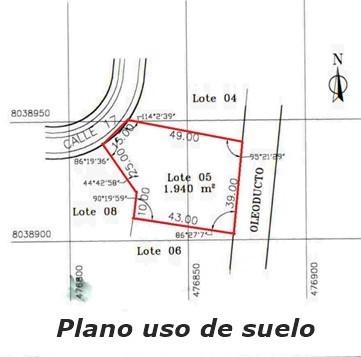 Terreno en Venta COLINAS URUBO II SAN JAVIERITO Foto 3