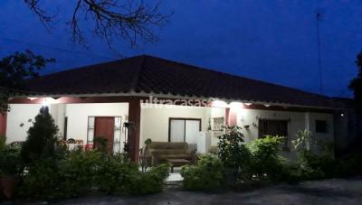 Casa en Venta en Santa Cruz de la Sierra 8vo Anillo Norte 8vo anillo entre av Alemana y Av 2 de Agosto, zona norte