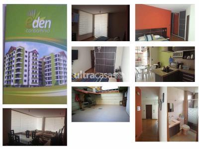 Departamento en Venta en Cochabamba Cala Cala