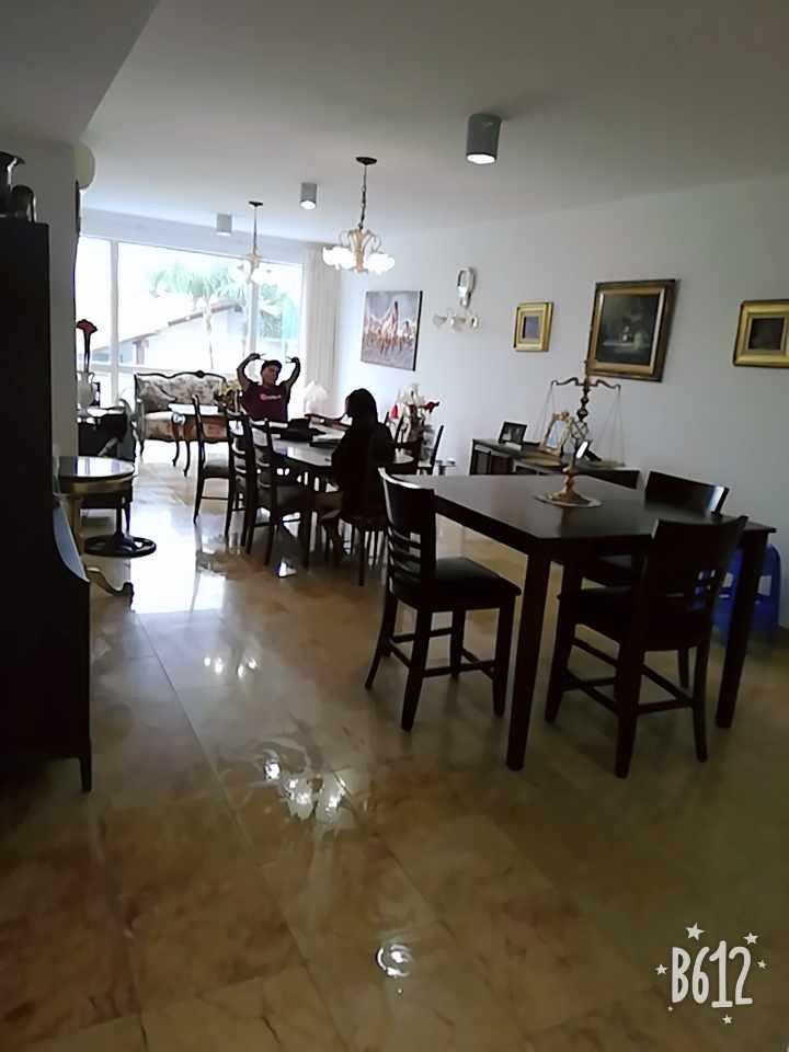 Departamento en Anticretico Las Palmas, Av. Ibérica y C. 4 Foto 1