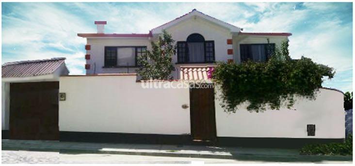 Casa en Venta 3 cuadras de la Emi Foto 4