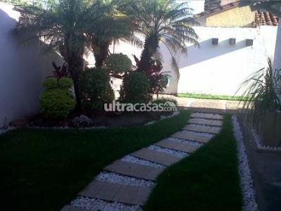 Casa en Alquiler PARAGUA ENTRE 2DO Y 3ER ANILLO Foto 13