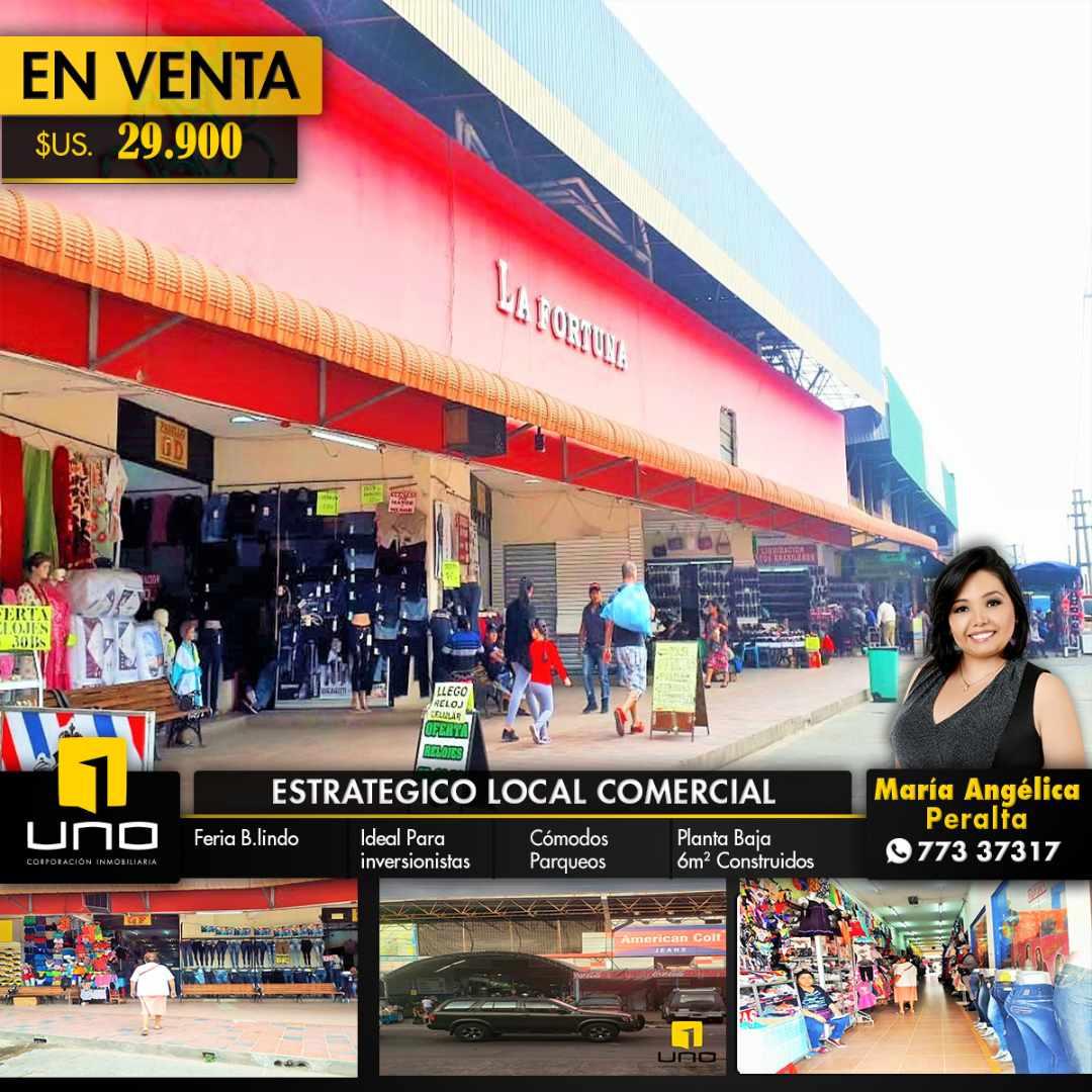 Local comercial en Venta ESTRATÉGICO LOCAL COMERCIAL  Foto 1