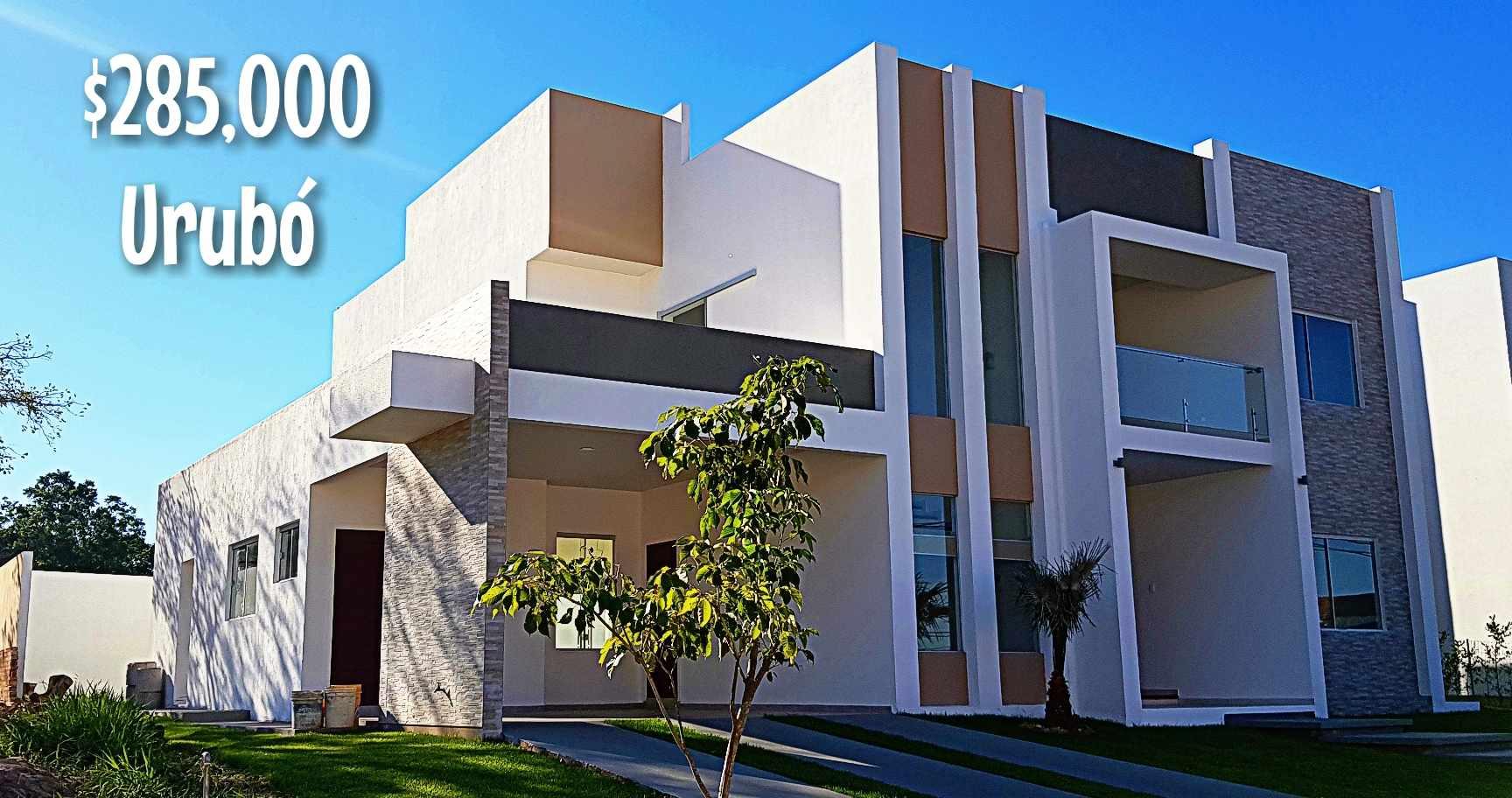 Casa en Venta Urubo Foto 1