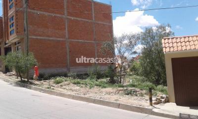 Terreno en Venta en Sucre Sucre Av. Circunvalación s/n