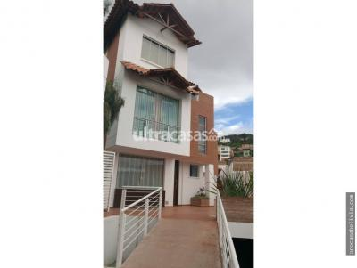 Casa en Venta en Cochabamba Aranjuez