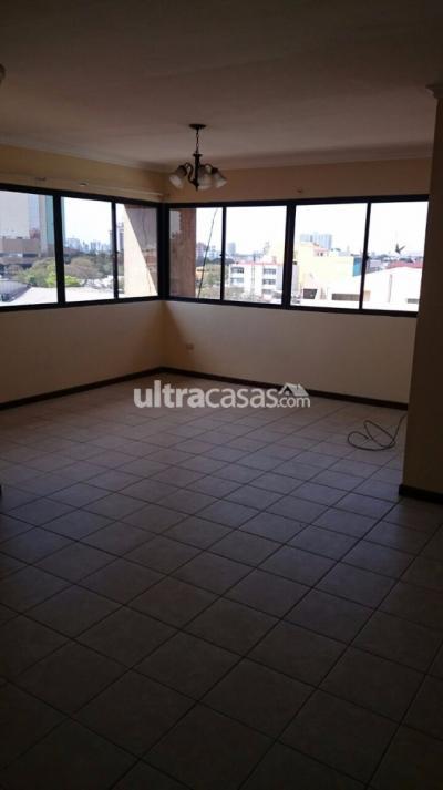 Departamento en Alquiler en Santa Cruz de la Sierra Centro ALQUILO O VENDO DEPTO CALLE LIBERTAD