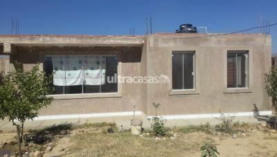 Casa en Alquiler en Cochabamba Sacaba Sacaba km 11 1/2 av. Villazon