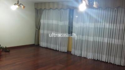 Departamento en Alquiler en La Paz San Jorge Av Arce esq cordero inmediaciones Embajada Americana