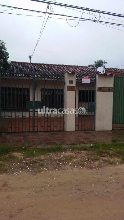 Casa en Venta en Santa Cruz de la Sierra 4to Anillo Sur Av Santos Dumont entre 4to y 5to anillo