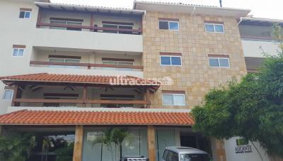 Departamento en Alquiler en Santa Cruz de la Sierra 3er Anillo Sur Departamento en Alquiler en Condominio Exclusivo Alicante en Las Palmas