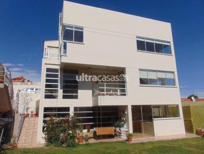 Casa en Venta en La Paz Mallasilla DECIDE SER FELIZ… EXTRAORDINARIA CASA... VALUADA POR DOS BANCOS EN USD300.000