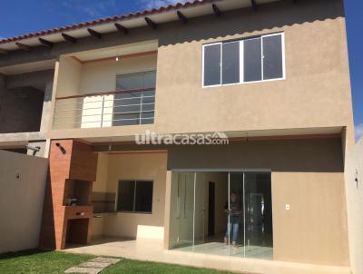 Casa en Venta en Santa Cruz de la Sierra 6to Anillo Sur 6.5  santos dumont