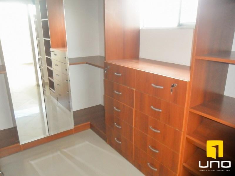 Casa en Alquiler Zona Urubo, dentro de exclusivo condominio Foto 15