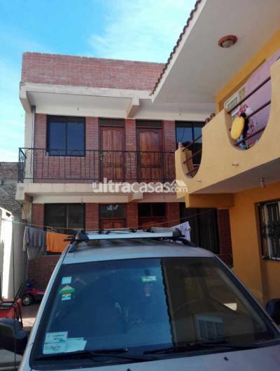Departamento en Alquiler en Cochabamba La Chimba Tte. Cnl. Guillermo Sánchez 769