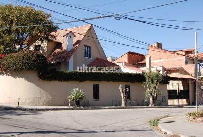 Casa en Venta en Cochabamba Tupuraya Bonita casa en zona Tupuraya