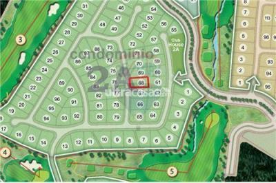 Terreno en Venta Urubo Golf Modulo 2A Foto 4