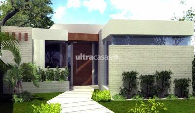 Casa en Venta en Santa Cruz de la Sierra Carretera Cotoca Condominio Icaraí. Av. Virgen de Cotoca y Av. Montecristo, frente al Supermercado Fidalga