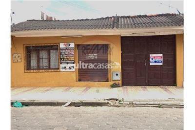 Casa en Venta en Montero Montero Rosendo paz