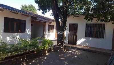Casa en Venta en Santa Cruz de la Sierra 5to Anillo Este Villa 1ro de Mayo
