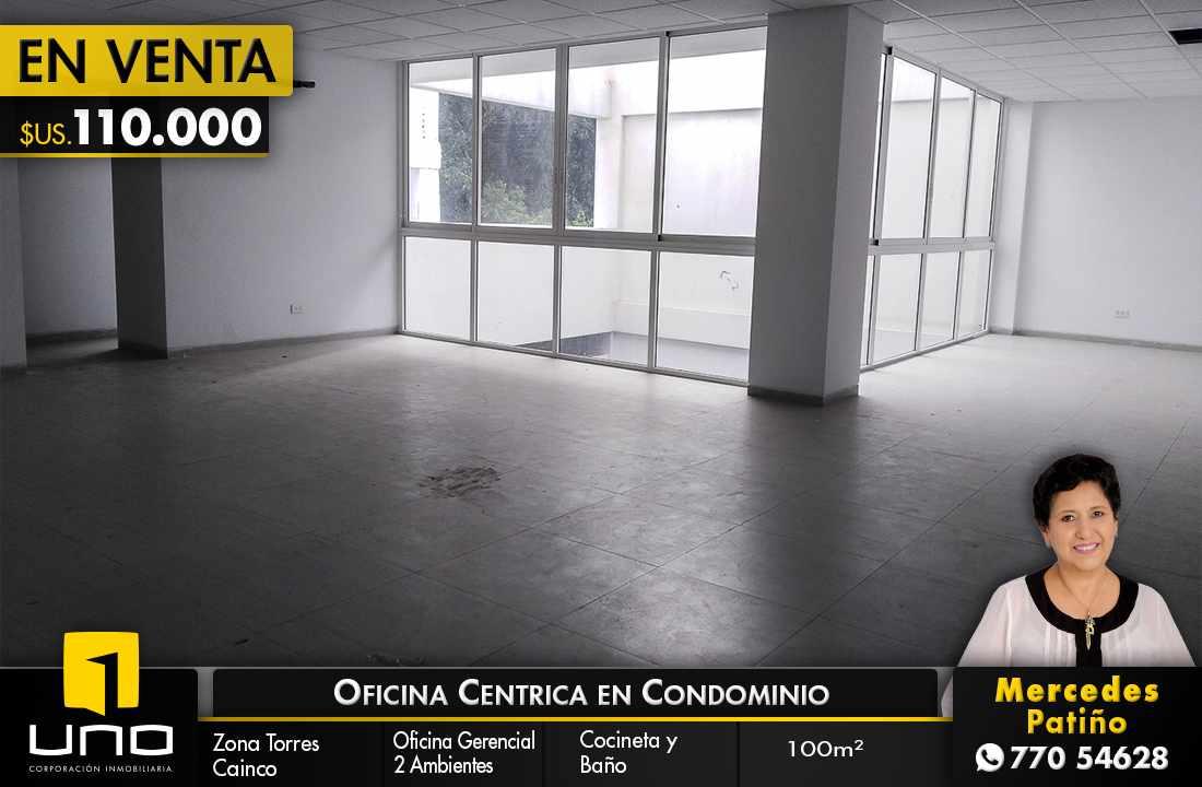 Oficina en Venta Calle saavedra Foto 1
