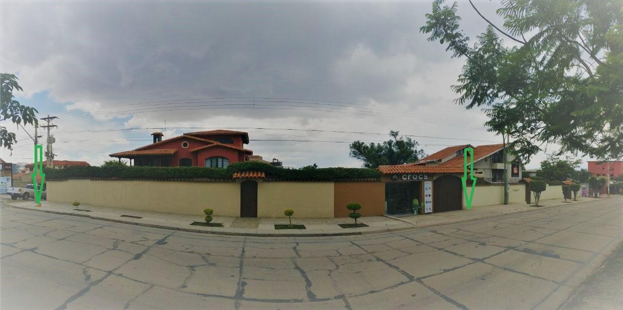 Casa en Venta Av. Circunvalacion esq. c./ Tovar (Entre Semapa y Av. Villarroel /Las Islas) Foto 1