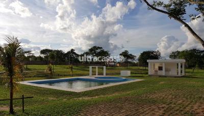 Terreno en Venta Condominio Villa Real - Urubo Foto 6