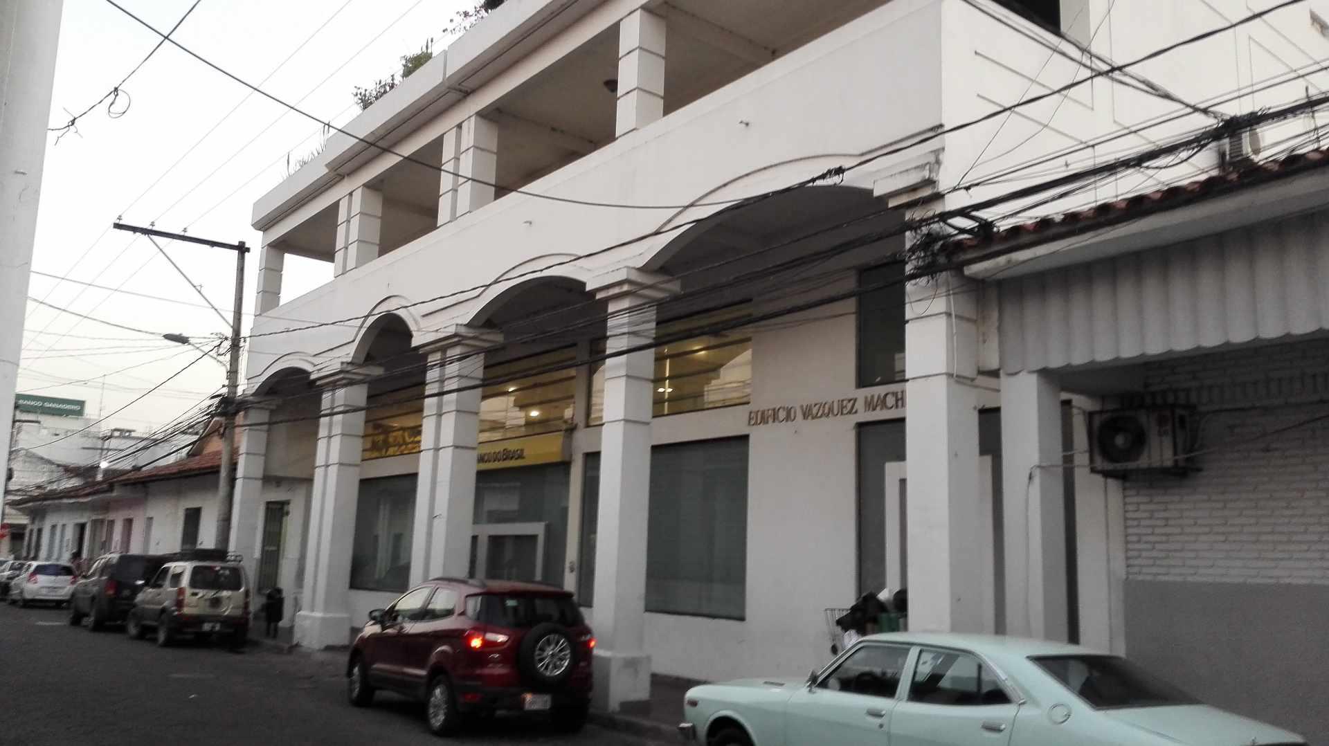 Oficina en Alquiler Calle Beni y Arenales Foto 1