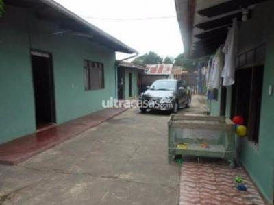 Casa en Venta en Santa Cruz de la Sierra 5to Anillo Norte A 5 cuadras de la av. Banzer 5to anillo zona norte