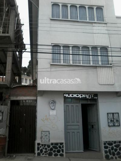 Casa en Venta en Potosí Potosí Calle Serrudo entre cívica y arce
