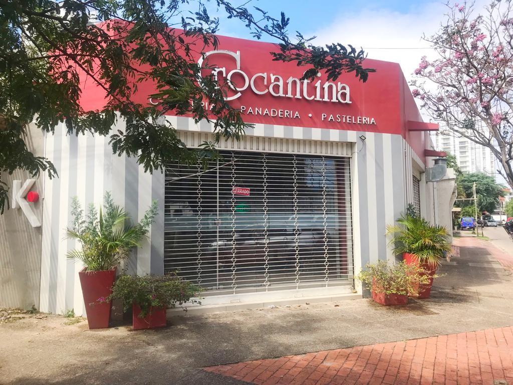 Local comercial en Alquiler LOCAL EN ALQUILER EN ESQUINA  Foto 1