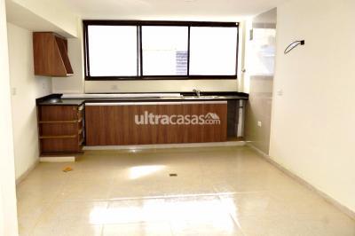 Departamento en Alquiler en La Paz Calacoto