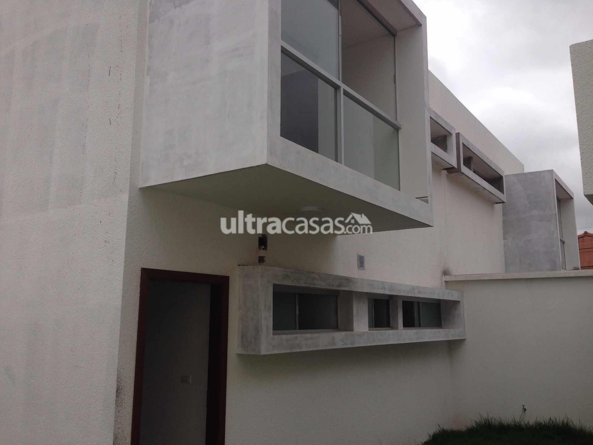 Casa en Venta Las Palmas, entre 3er y 4to anillo (1 cuadra de la Av. Piraí y a 4 cuadras del 4to Anillo) Foto 18