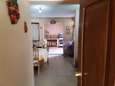 Casa en Venta en Cochabamba Pacata Calle José Martínez a una cuadra del colegio señor de mayo