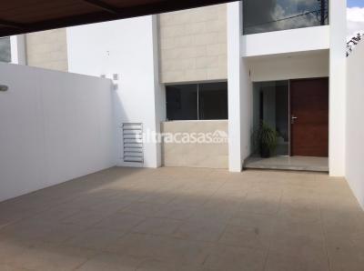Casa en Venta AV. ALEMANA 7MO ANILLO Foto 9