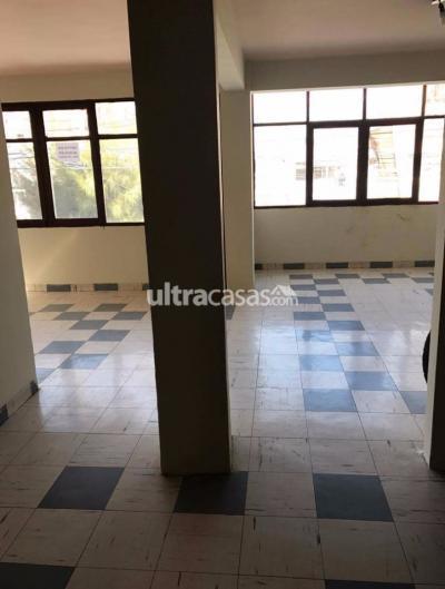 Departamento en Alquiler en Cochabamba Las Cuadras Av. 9 de abril #1349 esq. Nicaragua