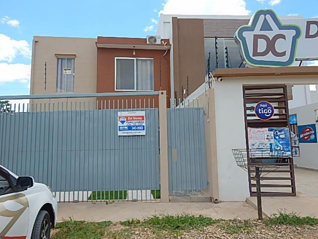 Casa en Venta Santos Domut 6to anillo.  Foto 1