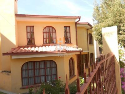Casa en Venta en La Paz Mallasilla Casa Ingreso Mallasilla
