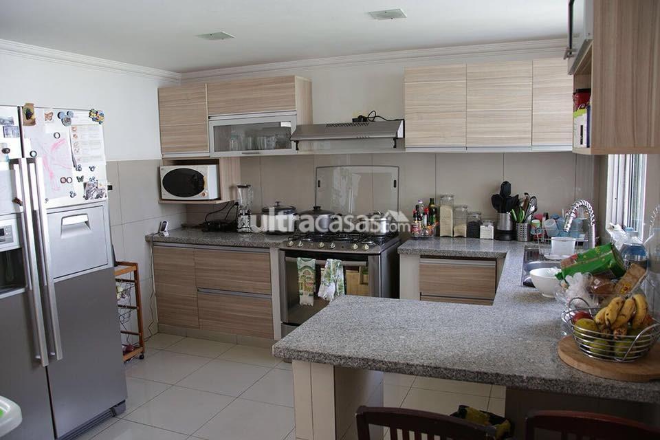 Casa en Venta Z/ norte Cond. Villa Del Rosario  Foto 1
