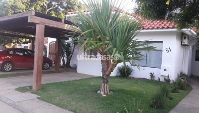 Casa en Alquiler en Santa Cruz 4to Anillo Oeste