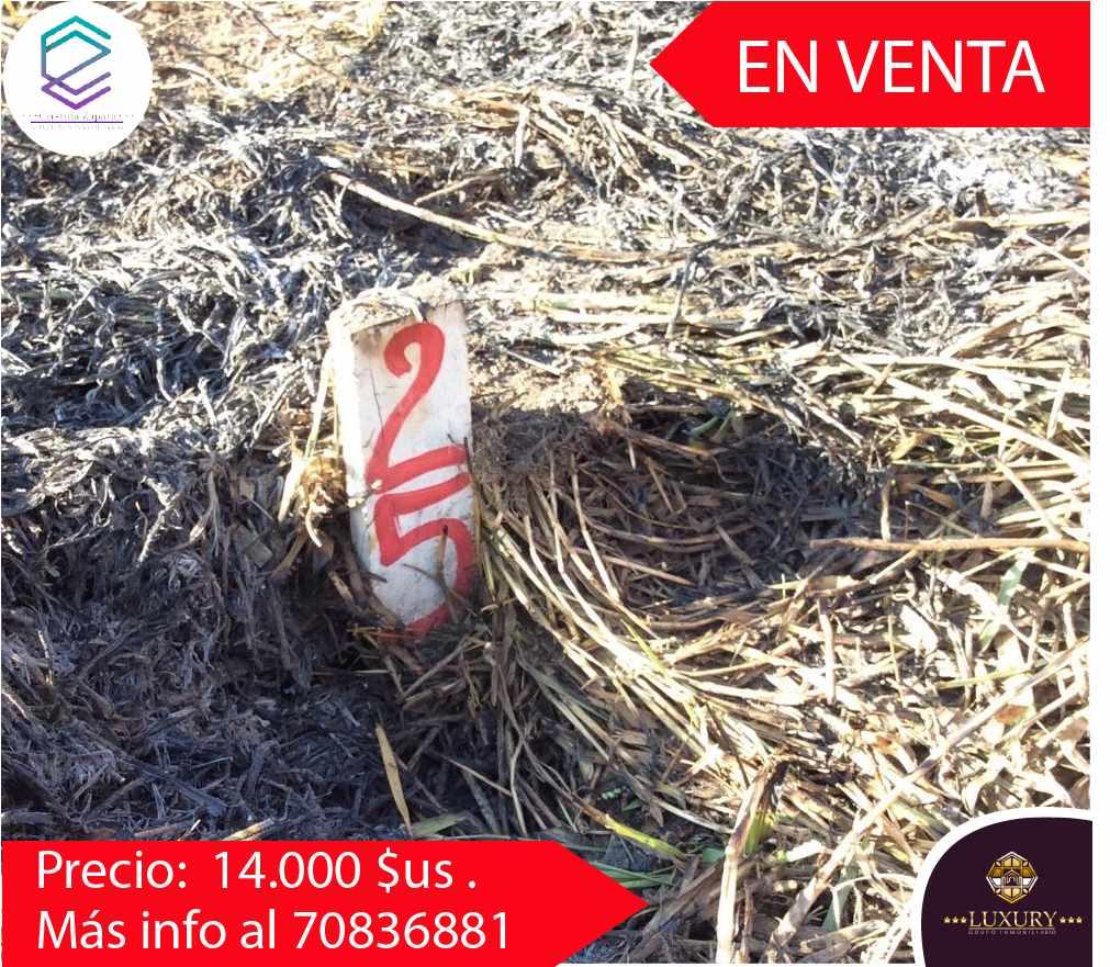 Terreno en Venta HERMOSO TERRENO EN ZONA NORTE!!! Foto 2