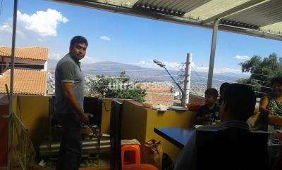 Departamento en Anticretico en Cochabamba Temporal Av los robles y primo castrillo