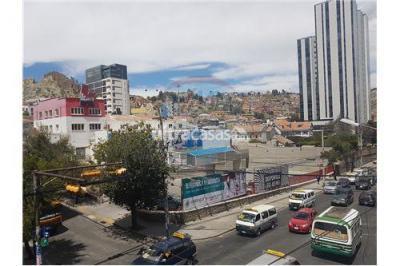 Casa en Alquiler en La Paz Obrajes