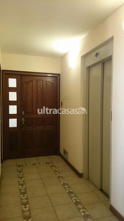 Departamento en Alquiler en La Paz Calacoto Calacoto  Calle 12